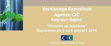 CIC IVRY INVITATION 2014